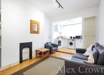 Thumbnail Flat for sale in Marlborough Road, London
