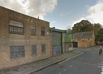 Thumbnail Light industrial to let in Lamb Lane, London Fields