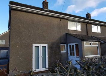 Thumbnail 3 bed end terrace house for sale in Chatsworth Road, Buxton, Derbyshire