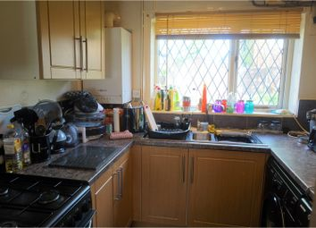 Thumbnail 2 bed flat for sale in Pembridge Road, Stoke-On-Trent