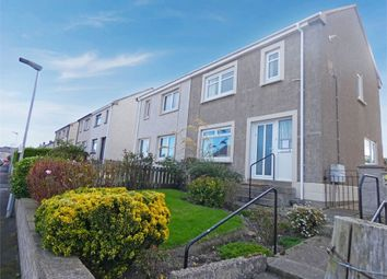 Thumbnail 2 bedroom semi-detached house for sale in Morven Crescent, Findochty, Buckie, Moray