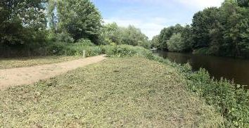 Thumbnail Commercial property for sale in Medway Footpath Barming, Maidstone