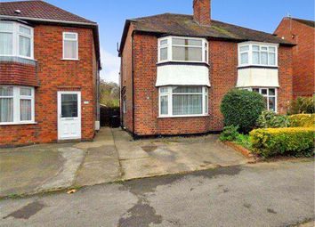 Thumbnail 2 bed semi-detached house for sale in Hanbury Road, Derby