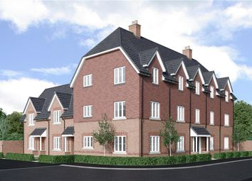 "Thumbnail 1 bedroom flat for sale in ""Apartment Type 4"" at New Bridge Road, Cranleigh"