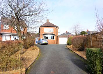 Thumbnail 2 bed detached house for sale in Edwal Road, Weston Coyney, Stoke-On-Trent