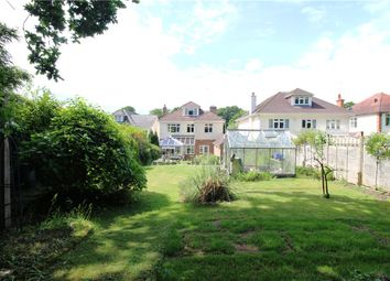 Thumbnail 5 bedroom detached house for sale in Lilliput, Poole, Dorset