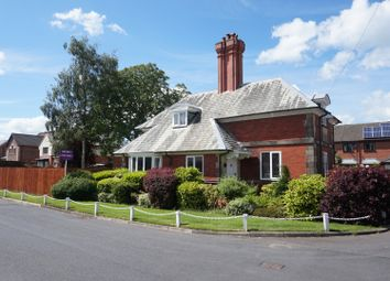 Thumbnail 4 bed detached house for sale in The Drive, Brockhall Village, Old Langho, Blackburn