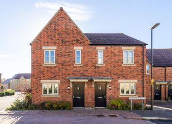Thumbnail 2 bed semi-detached house for sale in Lysander Way, Moreton In Marsh, Gloucestershire