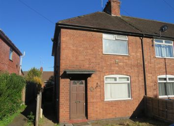Thumbnail 3 bed property to rent in Cornwall Road, Coventry