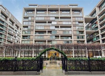 Thumbnail 2 bed flat for sale in Charles House, Kensington High Street, London