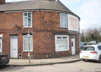 Thumbnail 2 bed flat to rent in Lincoln Street, Newark, Nottinghamshire.