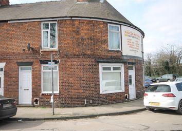 Thumbnail 2 bedroom flat to rent in Lincoln Street, Newark, Nottinghamshire.