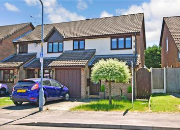 Timberdene Avenue, Ilford, Essex IG6. 3 bed end terrace house