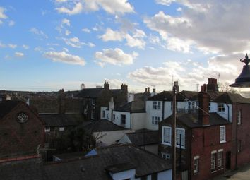 Thumbnail 1 bed flat to rent in Cromwell Road, Whitstable, Kent