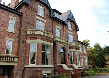 Thumbnail 2 bed flat for sale in Nicholas House, Merrilocks Road, Crosby