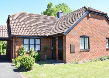 Thumbnail 2 bedroom semi-detached house for sale in Bramley Court, Marden, Tonbridge