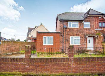 Thumbnail 4 bedroom end terrace house to rent in Collingwood Road, Hillingdon, Uxbridge