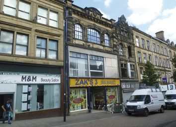 Thumbnail Retail premises to let in Rawson Place, Bradford