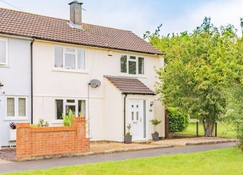 Redmoor Close, Littlemore, Oxford OX4. 3 bed end terrace house for sale