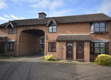 Thumbnail 2 bed flat for sale in Cobal Court, Churchfield Road, Frodsham