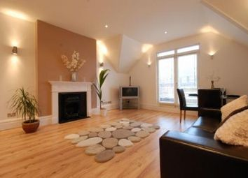 Thumbnail 2 bed flat to rent in Finchley Road, London, London