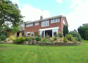 Thumbnail 3 bed detached house for sale in Torridon Close, Stourport-On-Severn