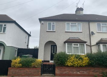 Thumbnail 3 bed semi-detached house to rent in Gorse Crescent, Wallasey