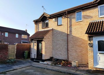 Thumbnail 1 bedroom detached house to rent in Stanmore Road, Wickford