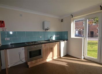 Thumbnail 1 bed flat to rent in Gladstone House, Hospital Street, Walsall