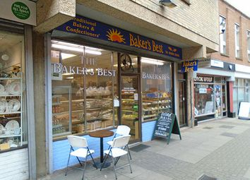 Thumbnail Restaurant/cafe for sale in 10 Moores Walk, Saint Neots