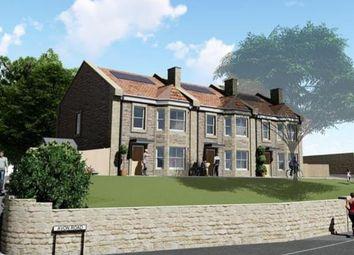 Thumbnail 4 bed end terrace house for sale in Bath Hill, Keynsham, Bristol