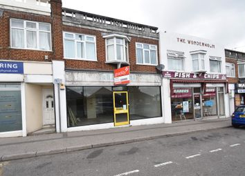 Thumbnail Retail premises to let in 2 Wonderholme Parade, Bournemouth