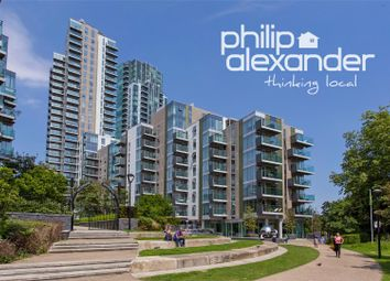 Thumbnail 1 bed flat for sale in Kingly Building, Woodberry Park, Finsbury Park