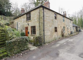Thumbnail 2 bed property to rent in Overton Lodge, Milltown, Ashover