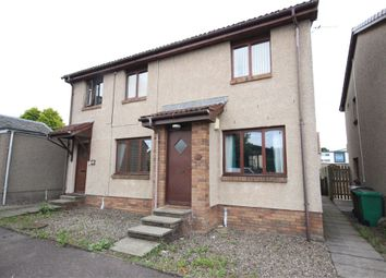 Thumbnail 2 bed semi-detached house for sale in 37A North Street, Lochgelly, Fife