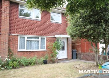 3 bed end terrace house to rent in Gimble Walk, Harborne B17