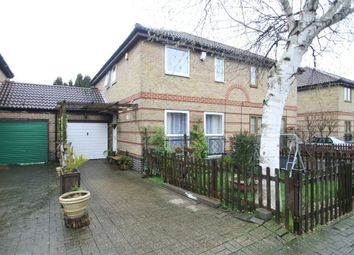 Thumbnail 4 bedroom semi-detached house for sale in Beryl Avenue, Beckton, London