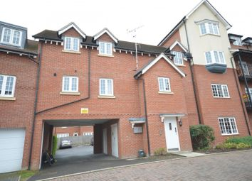 Thumbnail 2 bed flat to rent in Parrin Drive, Wendover