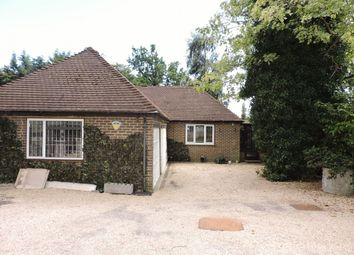 Thumbnail 2 bed bungalow to rent in Coombe Lane West, Coombe, Kingston Upon Thames