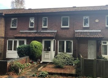 Thumbnail 2 bed terraced house for sale in Kenwyn Close, West End, Southampton