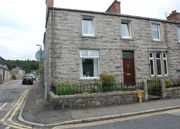 Thumbnail 3 bed semi-detached house for sale in 1 Millo Place, High Street, Dalbeattie