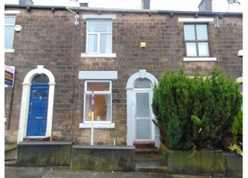 Thumbnail 2 bed terraced house for sale in Dixon Street, Oldham