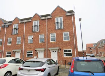 4 bed end terrace house for sale in Harold Hornsey Square, Hartlepool TS24