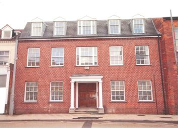 Thumbnail 2 bed flat to rent in Flat 2, 19 The Crescent, Bedford