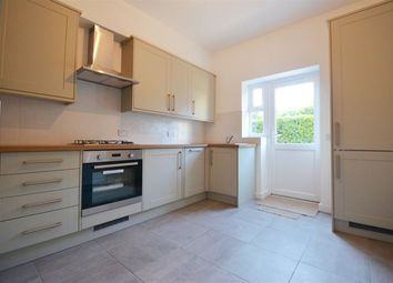 Thumbnail 3 bed maisonette to rent in Derby Road, Uxbridge