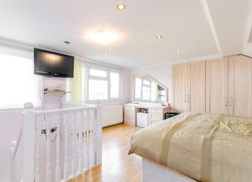 Thumbnail 4 bed property for sale in Windermere Road, Kingston Vale