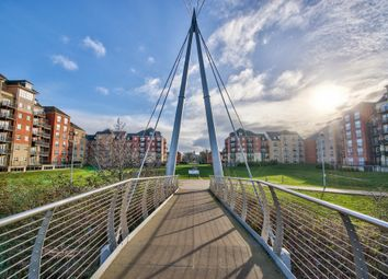 Thumbnail 1 bed flat for sale in Flat 20 Riverview House, Harrow Close, Bedford
