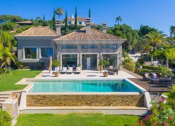 Thumbnail Villa for sale in Bordeira, Santa Bárbara De Nexe, Faro, East Algarve, Portugal