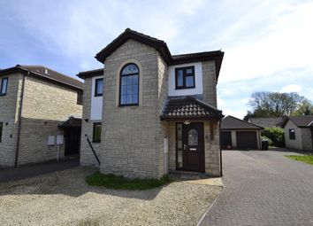 Thumbnail 3 bed link-detached house for sale in St. Marys Green, Timsbury, Bath, Somerset