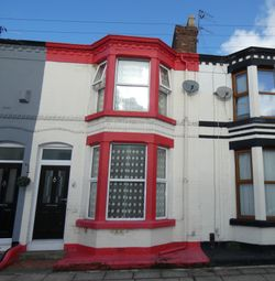Thumbnail 2 bed terraced house for sale in Belhaven Road, Mossley Hill, Liverpool